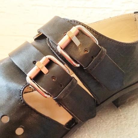 Peperosa : histoire d'une addict aux chaussures