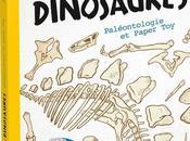 recherche dinosaures- Paléontologie Paper