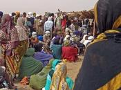 Nord Mali aide humanitaire pour plus personnes