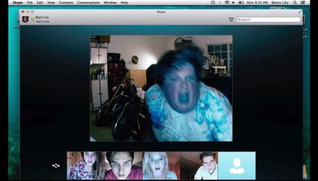[Critique de film n°4] Unfriended & Poltergeist