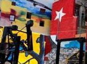 l'occasion biennale d'Havane, Louis Vuitton réinvestit Cuba.