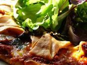Pizza soleil … cuisant