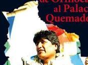 Morales d'Orinoca Palais