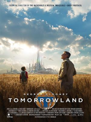 Tomorrowland, Brad Bird, Damon Lindelof, A la poursuite de demain, Iron Giant, Géant de fer, Indestructibles, Mission Impossible, Protocole Fantôme, Ghost Protocole, George Clooney, Frank Walker, Hugh Laurie, Nix, Britt Robertson, Casey Newton, Raffey Cassidy, Athena, Tim McGraw, Eddie Newton, Kathryn Hahn, Ursula, Keegan-Michael Key, Hugo, Chris Bauer, Frank's Dad, Thomas Robinson, Young Frank Walker, Pierce Gagnon, Nate Newton, Matthew MacCaull, Dave Clark, Judy Greer, Jenny Newton, Matthew Kevin Anderson, Michael Giacchino, Small World Operator, geekmehard, geek me hard, test, trailer, critique, avis, comic-book, comics, film, chronique, article