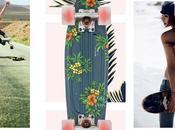 Skateboarding Globe Bantam