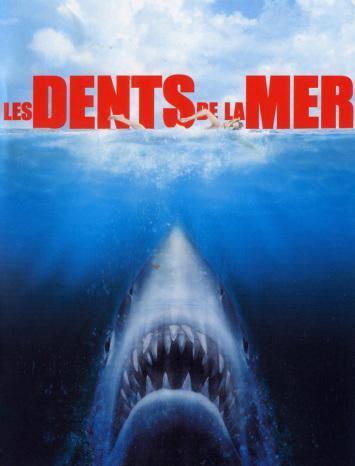(Concours) Tentez de gagner deux DVD « Les Dents de la mer » de Steven Spielberg