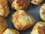 Boulettes poulet chorizo