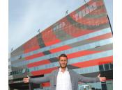 Mercato ouvert, Milan déjà affaires