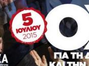 #Tsipras parlé peuple plutôt créanciers #OXI