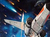 [Test DVD] Galactica, bataille l'espace (film 1978)