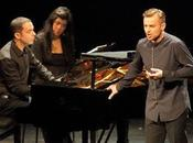 Récital Lieder Pavol Breslik Festival d´opéra Munich