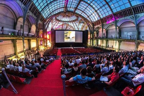 Cinéma Paradiso 2015 | Live Report