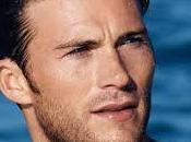 Beauté Scott Eastwood, nouvelle égérie Davidoff Cool Water