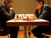 Dortmund Kramnik Caruana gagnent