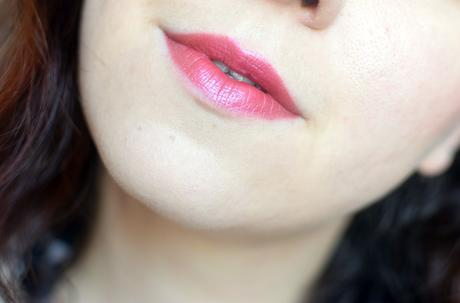 swatch vernis à lèvres zao 35