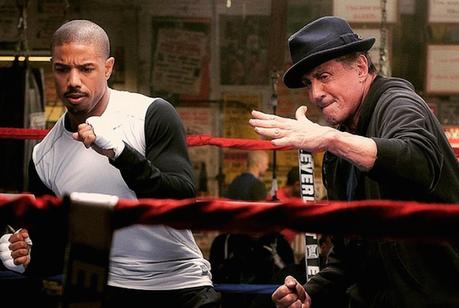 Creed, le spin-off de Rocky, présente son trailer