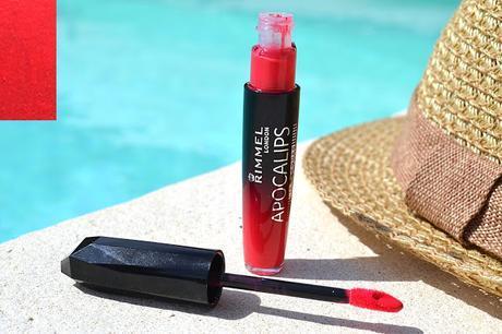 [Summer Favorites] Des lèvres colorées à petits prix