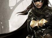 Batman Arkham Knight Batgirl bientôt jouable