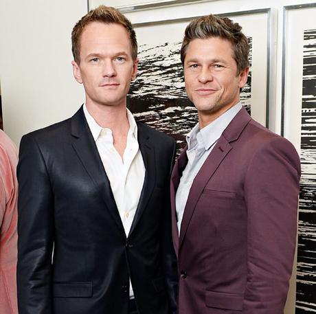 Fameux Couples Gays