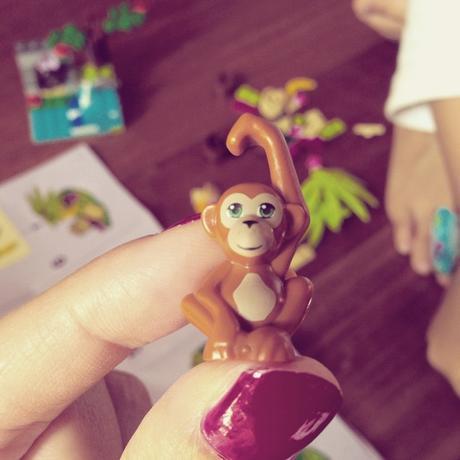 LEGO® Friends Animaux - Série 5