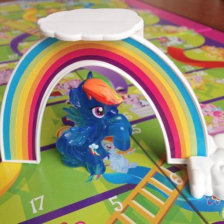 Jeu Arc-en-ciel My Little Pony