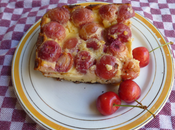 Clafoutis limousin Laurent MARIOTE