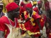 Benin, démocratie renforce