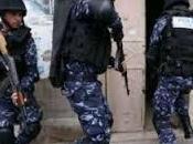 Cisjordanie l'Autorité palestinienne arrête centaine membres Hamas