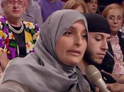 italienne convertie l'islam rejoint Daech (ÉI) persuadé famille suivre