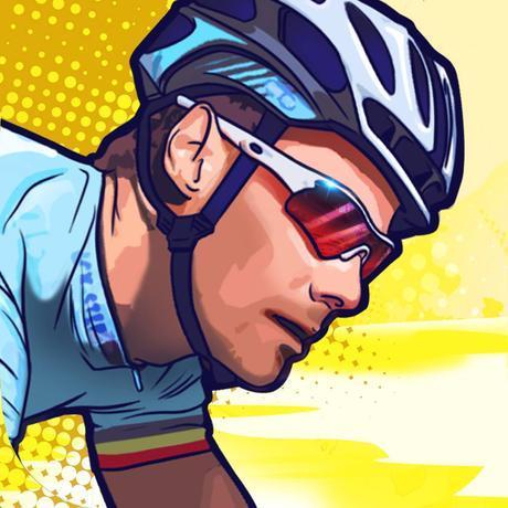 Découvrez Cycling Stars, un jeu de cyclisme et de course unique sur votre iPhone