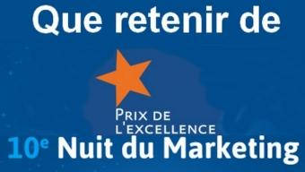 LE mot à retenir de la Nuit du Marketing  2015 !