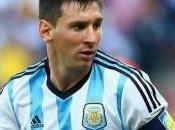 Lionel Messi vraiment maudit