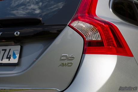 Essai Volvo V60 D6 TwinEngine Plug-in Hybrid
