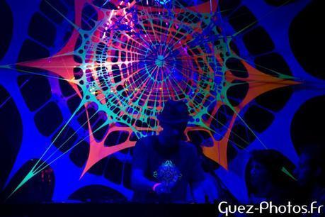 salle trance