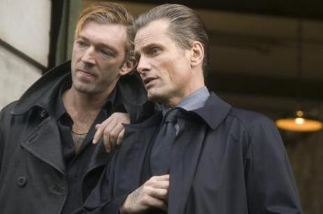 Vincent Cassel & Viggo Mortensen