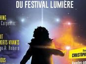 Festival Lumière terrible nuit peur prépare..