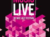 Nice accueille premier Music Live