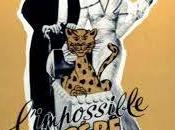 """L'impossible monsieur Bébé"" ""Bringing Baby"" Howard Hawks"