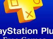 PlayStation Plus Juillet