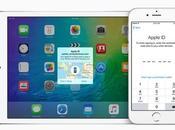 renforce code verrouille votre iPhone iPad