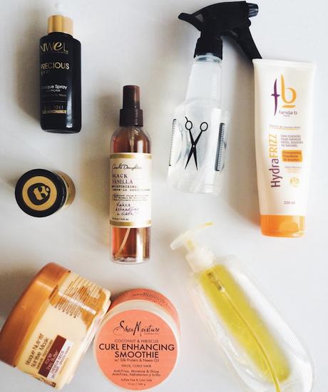 Vanessa Blog Lirons D'elle - comment faire pousser ses cheveux rapidement
