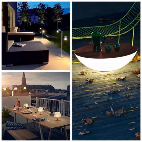 astuces comment am nager sa terrasse. Black Bedroom Furniture Sets. Home Design Ideas