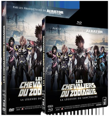 Sorties DVDs / Blu-Rays Juillet 2015