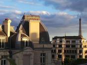 terrasse d'été Warwick Champs Elysées