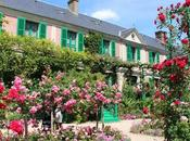 jardins Giverny fondation Claude Monet
