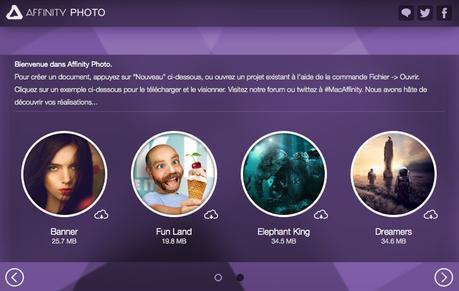 Affinity Photo: prise en main de l'héritier de la retouche Photoshop