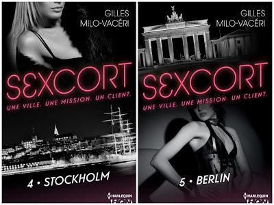 Sexcort, Episode 4 et 5 - Gilles Milo-Vacéri #43