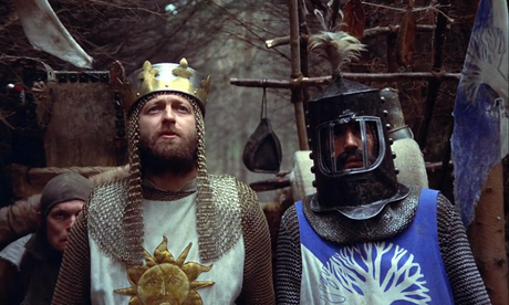 Monty Python {And The Holy Grail} screenshot