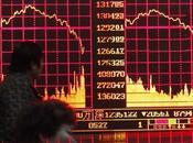 Krach boursier Chine