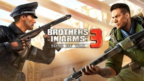 Découvrez le mode multijoueur de Brothers In Arms 3: Sons of War sur iPhone